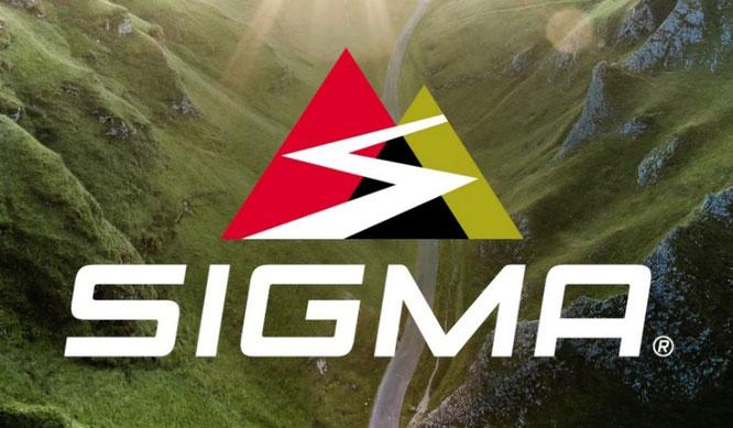 Neues Logo von Sigma Sport