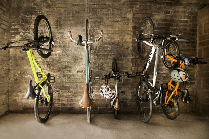 Hornit CLUG – Klein, stylish und ein Muss für dein Bike ©CLUG