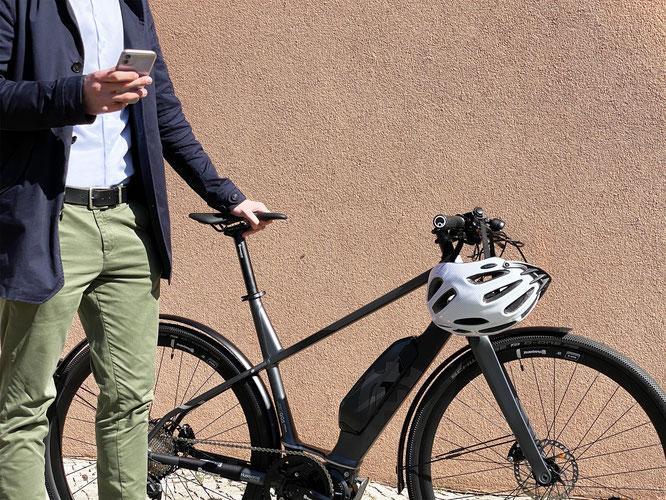 assona Zweiradschutz: Das Angebot für E-Bikes, S-Pedelecs und E-Roller mit monatlicher Zahlweise