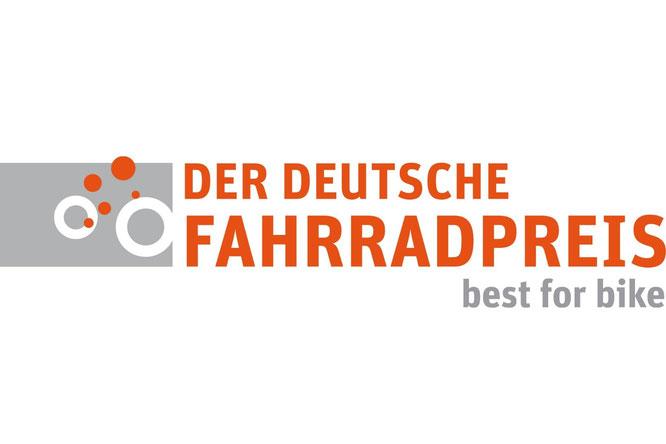 Der Deutsche Fahrradpreis 2021