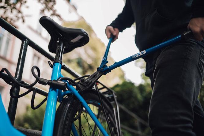 Symbolbild E-Bike (Bildquelle: IoT Venture/IT'S MY BIKE)