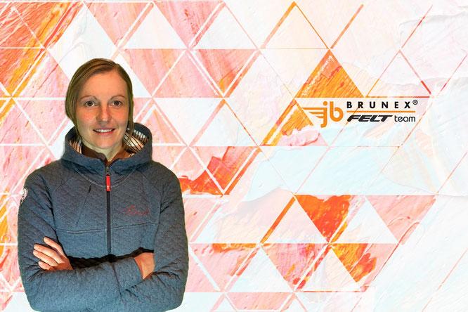 Lisi Osl - vierter und letzter Neuzugang im jb BRUNEX Felt Factory Team für die Saison 2018