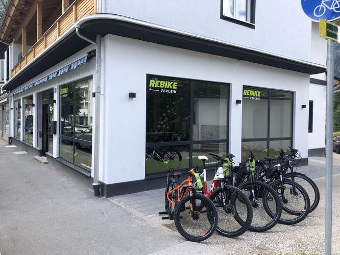 Try & Buy-Konzept ermöglicht Kunden, E-Bikes vor dem Kauf intensiv zu testen