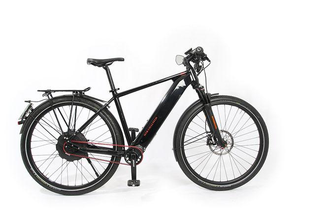 Code 45 von MTB Cycletech