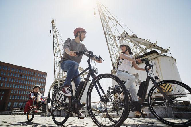 Pressefoto: Deutscher Fahrradpreis/imago images/Westend61