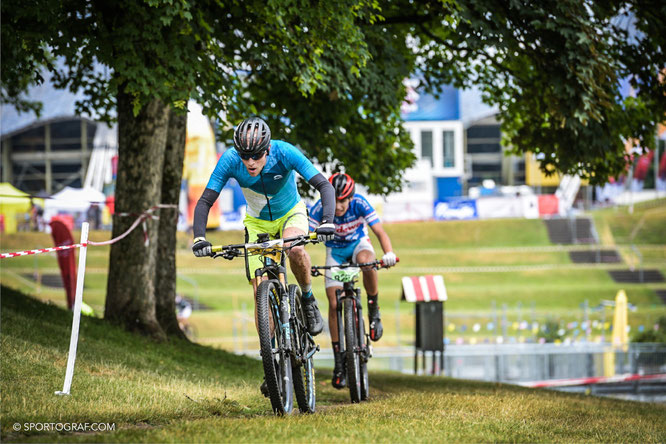 Teamgeist und zahlreiche Neuerungen locken zum traditionellen 24h Mountainbike RACE 2020 nach München in den Olympiapark