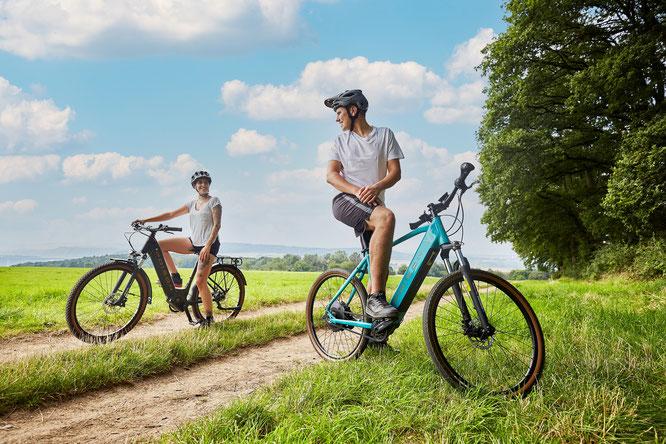 "POISON Bikes Aktionswoche  ""Top Beratung, kurze Lieferzeiten & 10 Prozent Rabatt!"""