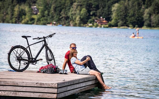 Velontour - das erste Portal für Genuss-Radfahrer