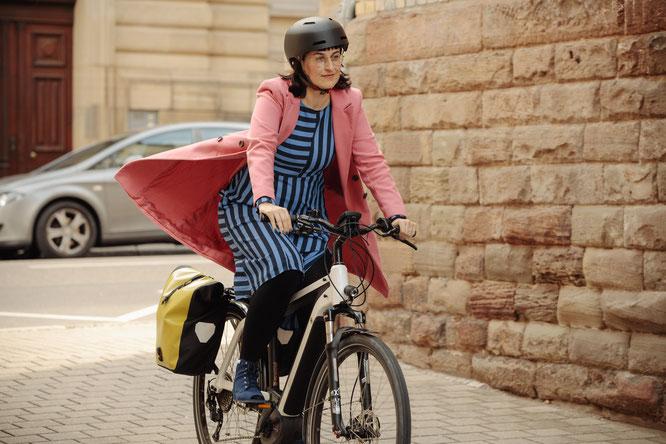 Fahr Rad - Kampagne 2020 ©Internetstores