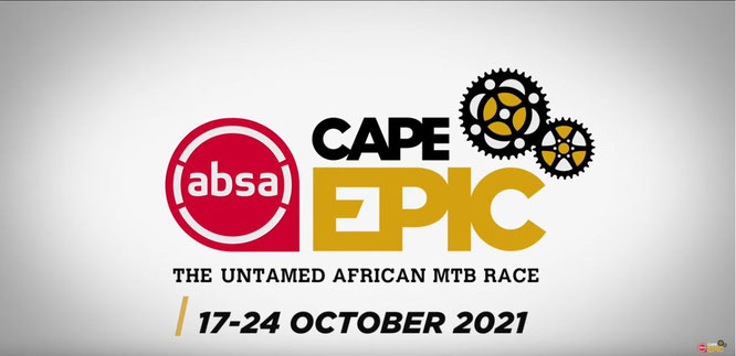 Absa Cape Epic 2021 - Western Cape (RSA)