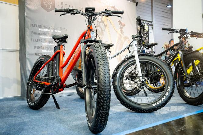 © Messe Essen - Fahrrad Essen