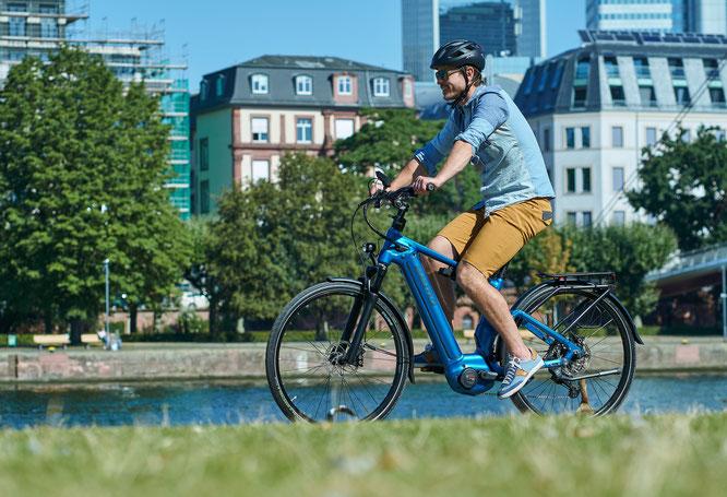 Erfolgreicher Grundstein fürs kommende Fahrradjahr – zweiwöchige ZEG-Ausstellung ein großer Erfolg