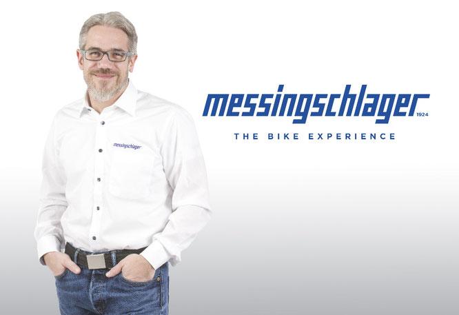 Seit dem 01. Januar dieses Jahres verantwortet Klaus Nüßlein das Thema Bildkommunikation