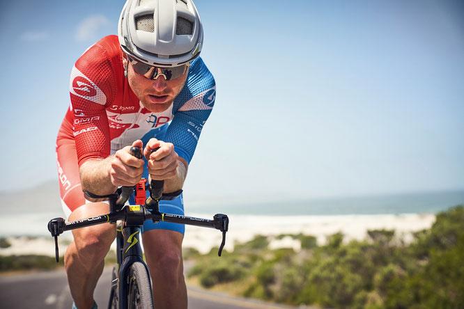 Sigma iD.TRI Cycling