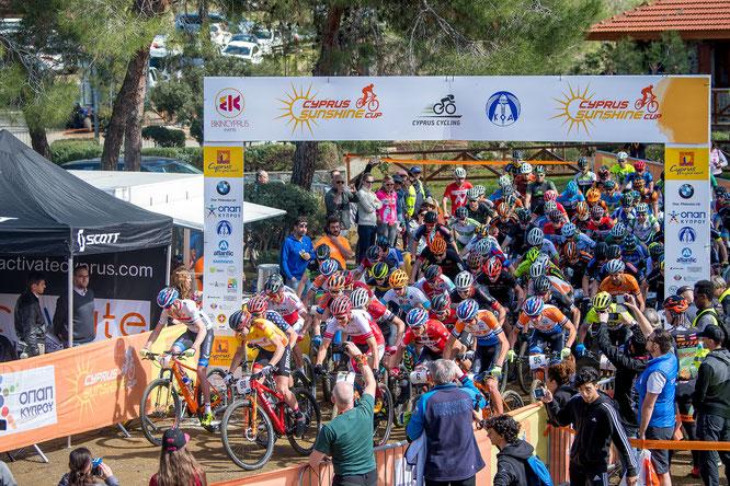 Afxentia Stage Race ©Armin M. Küstenbrück/EGO Promotion