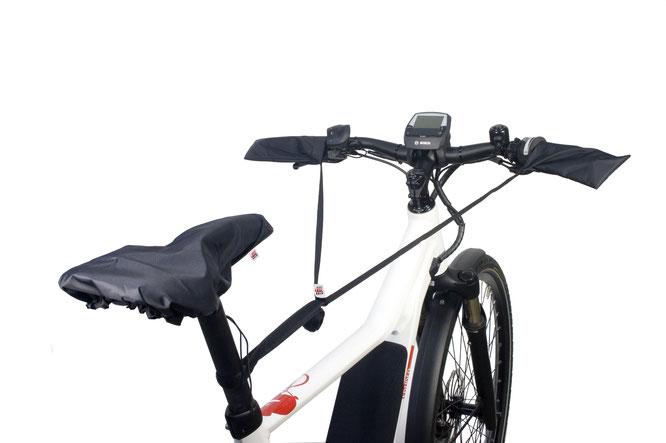 Zweirad-Produkt FIX & PROTECT