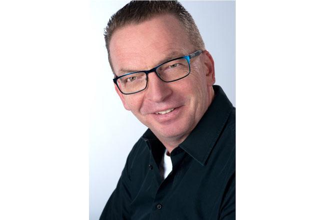 Mathias Heun verstärkt den Velo de Ville-Außendienst