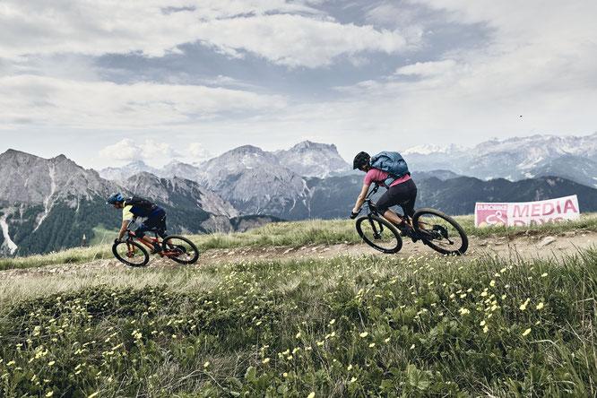 Neuheiten-Event punktet bei den Herstellern und Journalisten der globalen Bike-Branche