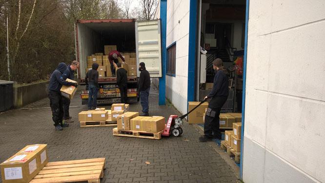 Betrieb bei HP VELOTECHNIK läuft weiter: Dank besonderer Vorkehrungen kann hessische Liegeradmanufaktur bestellte Trikes und Zweiräder weiterhin liefern