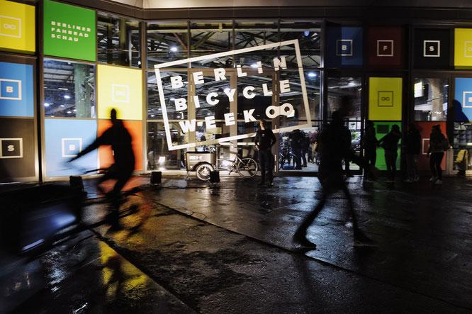 Berliner Fahrradschau 2019 abgesagt