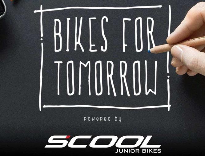 fahrrad.de startet Kids-Wettbewerb zum Fahrrad der Zukunft
