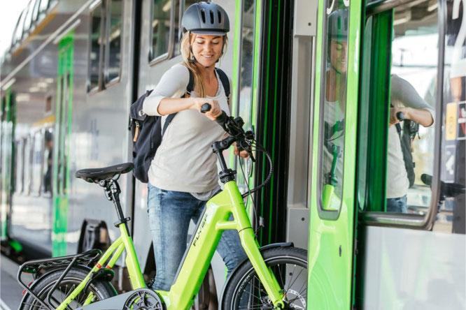 Der Oldenburger Leasing-Anbieter mein-dienstrad.de jetzt zusammen mit zahlreichen Unternehmen und Verbänden einen Forderungskatalog präsentiert ©Bild: Flyer