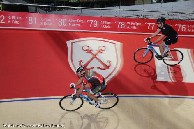 Faszination Bahnrad: Tipps und Tricks für Einsteiger
