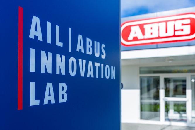 Foto: Abus / Kreativer Think Tank: ABUS eröffnete Mitte November das ABUS Innovation Lab (AIL)