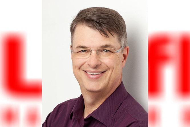 Bernd Schatull - Neuer Gebietsvertreter bei LÖFFLER