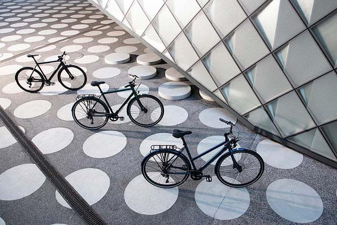 Foto: Ampler Bikes