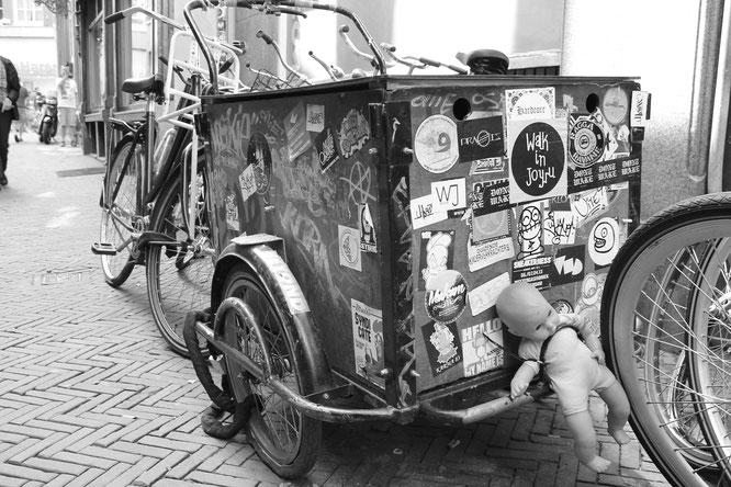 Erste Versicherung für Fahrradanhänger unabhängig vom Bike: hepster erweitert sein Portfolio - Bild: Ian Hohlstein auf Pixabay