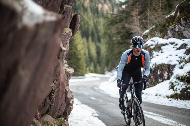 Das Intensity 2.0 Jacket von Sportful wurde für diesen Herbst / Winter auf ein neues Level gebracht.