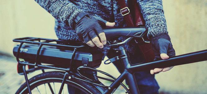 Rasante Verfolgungsjagden nach E-Bike-Dieben dank GPS-Tracking ©Alteos