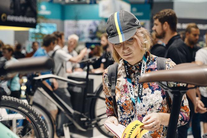 27. Eurobike setzt neue Impulse - Pedelec als Branchen-Antreiber - 37 379 Fachbesucher mit hoher Qualität und Internationalität - Breite Unterstützung für zukünftige Messekonzeption