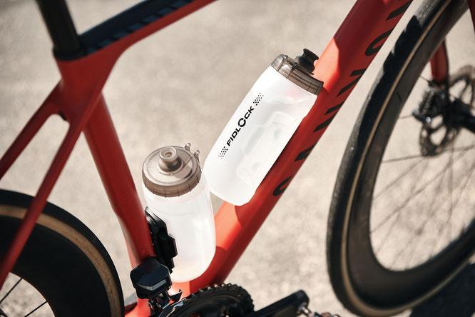 FIDLOCK TWIST bottle 590
