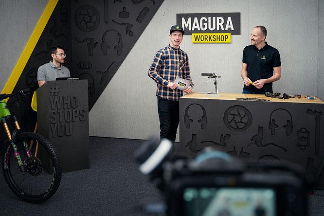 MAGURA Webinarreihe 2021 geht in die nächste Runde