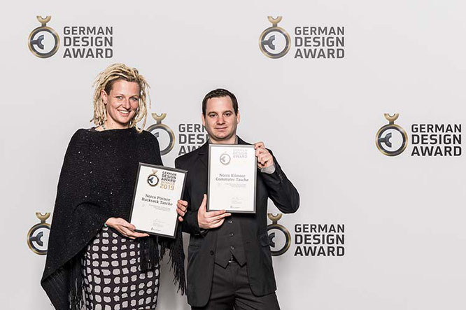 German Design Award 2019 / Foto: NORCO