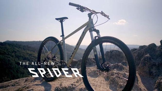 Kellys Spider 90 29`