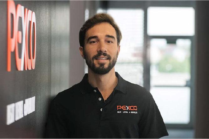"""PEXCO GmbH sagt """"Buongiornio!"""" und startet mit neuem Vertriebsteam in Italien durch – erster Stop: das Italian Bike Festival in Rimini"""