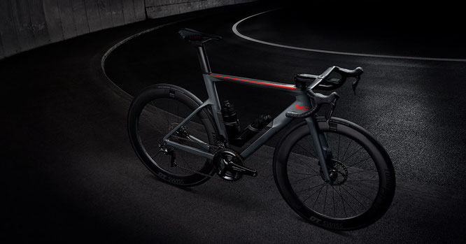 Die neue BMC Timemachine Road