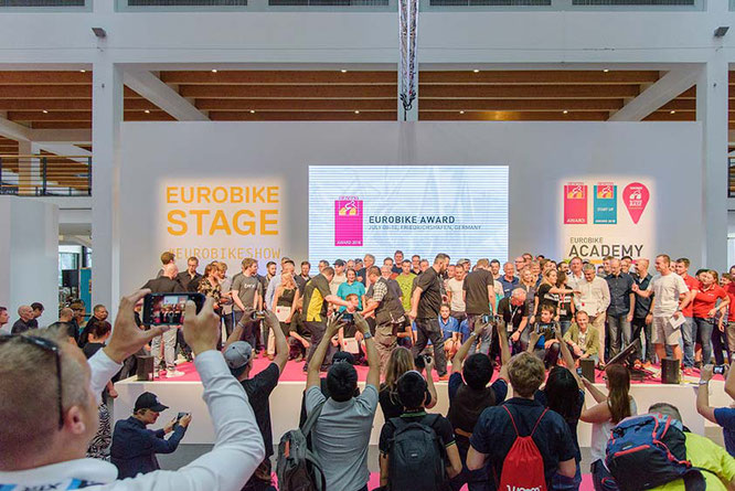 ©Eurobike Award