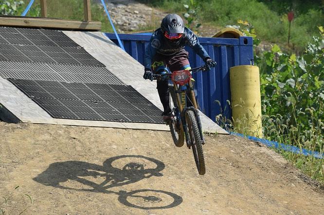 Werden E-Bike-Rennen zu einem wettbewerbsfähigen Sport // Quelle: Pixabay