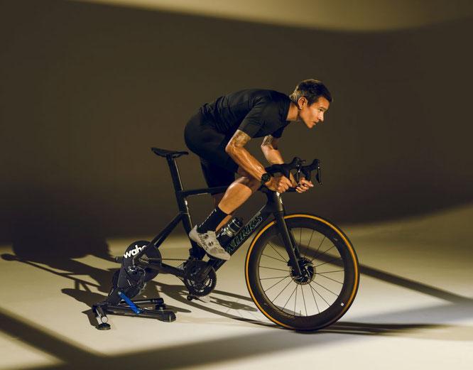 Die Elemnt Rival GPS ist eine intelligente Multi-Sport-Uhr von Wahoo.