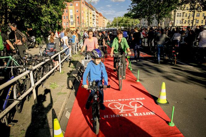 Unterstützt von Changing Cities e.V. wächst mit Kassel die Anzahl bundesdeutscher Städte weiter an