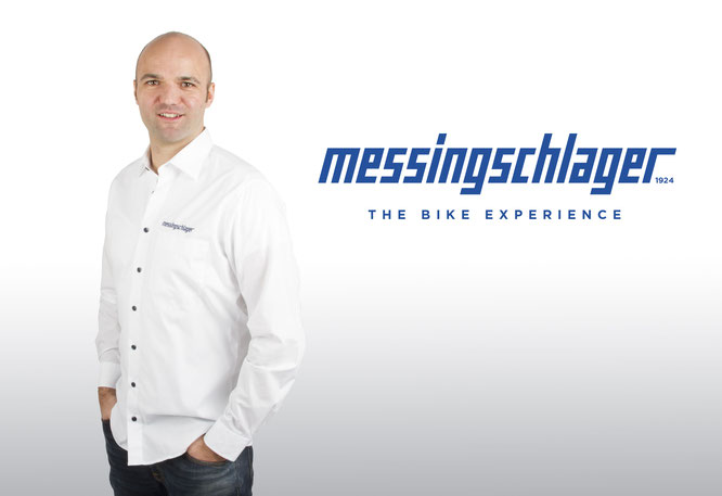 Tobias Spindler - Leiter Marketing-Kommunikation - Messingschlager GmbH & Co. KG