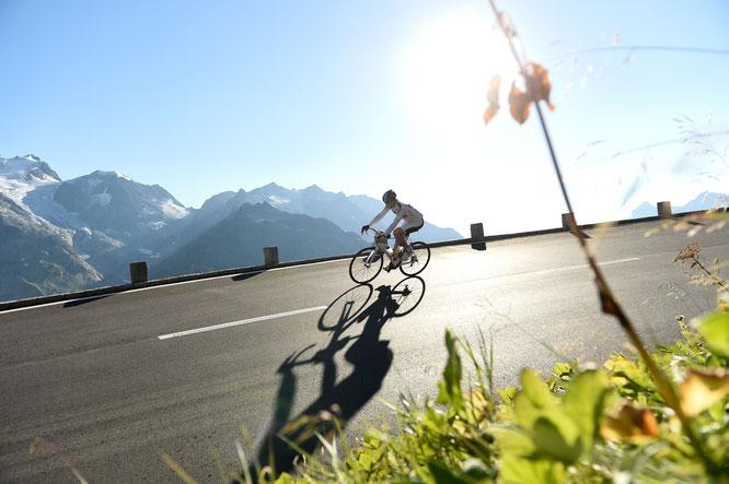 Foto: Alpenbrevet