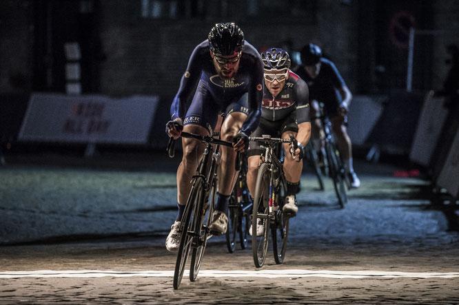 MAVIC baut Sponsoring als offizieller Ausstatter des Profi-Radteam Maloja Pushbikers aus
