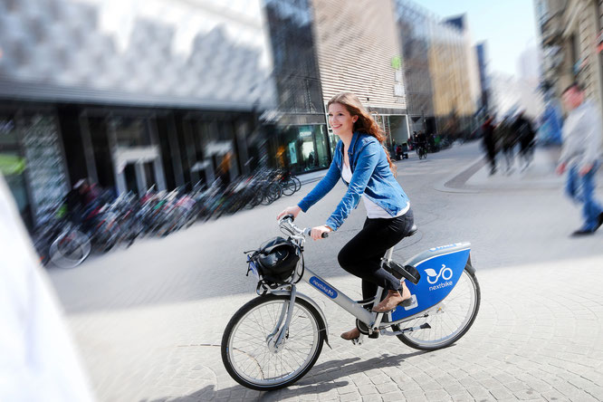 Foto: nextbike