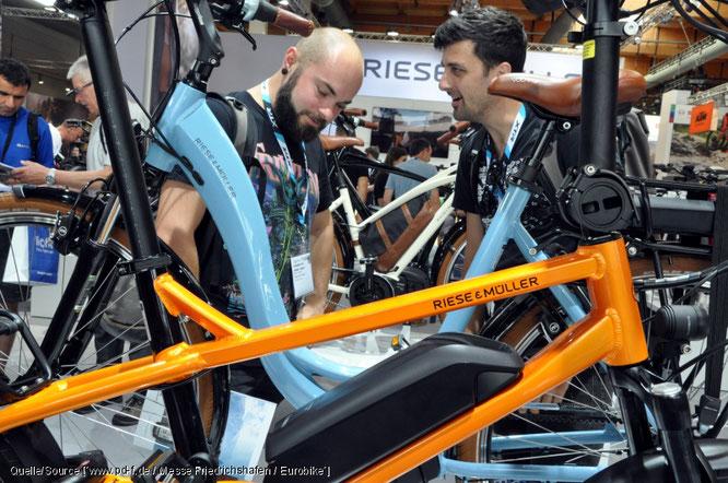 Fahrrad kaufen leicht gemacht