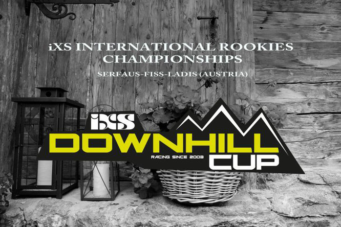 iXS International Rookies Championships
